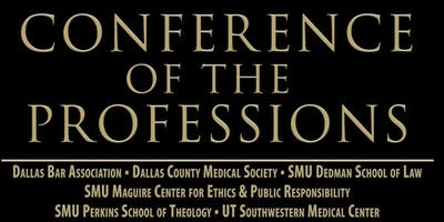 "Conference of the Professions - ""Crossing Borders"""