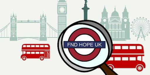 2019 London Scavenger Hunt