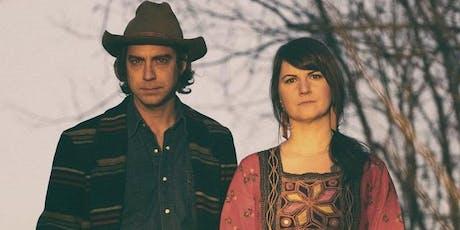 Clay Parker & Jodi James: Live Music Thursday 7/11 6p-8p at La Divina tickets
