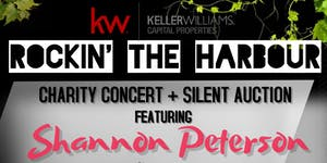 KWCP Rockin' the Harbour Charity Concert feat. Shannon...