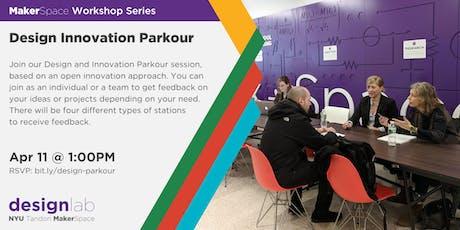 Design Lab @ NYU Tandon MakerSpace Events | Eventbrite