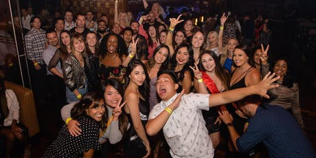 San Diego nightclub party tour tickets