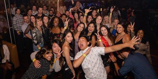 San Diego nightclub party tour
