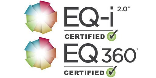 EQ-i 2.0 & EQ360 Certification - June 26th & 27th, 2019-Instructor Led Online