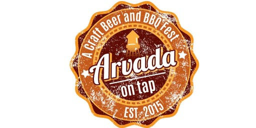 Arvada On Tap ~ A Craft Beer and BBQ Fest ~ VIP