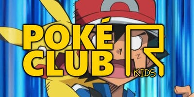 Poké Club Kids