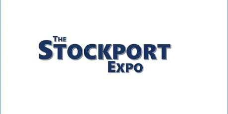 The Stockport Expo tickets