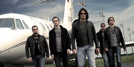 BOUNCE Bon Jovi Tributeband  Tickets