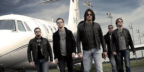 BOUNCE Bon Jovi Tributeband  tickets