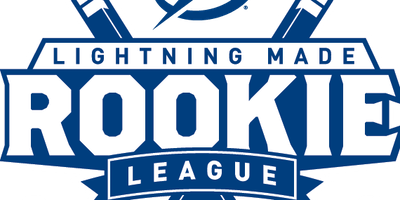 Lightning Made Rookie League Summer 2019 - Ellenton Ice