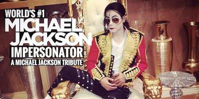Michael Jackson Tribute Concert Santa Barbara