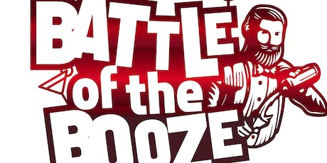 Battle Of The Booze ATL tickets