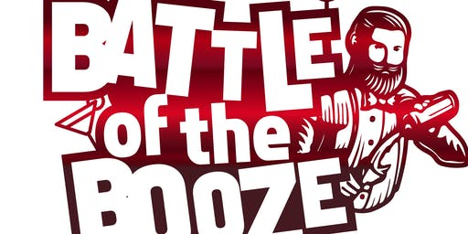 Battle Of The Booze ATL