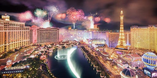 New Years Eve Party  Vegas Tour 2020