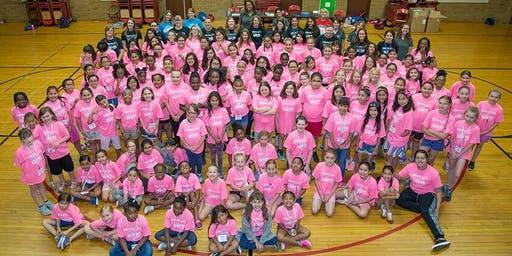 2019 STEMgirls Camp Waukegan Family Day