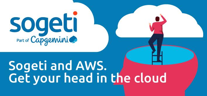 AWS + Sogeti Cloud Event