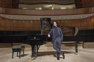 Horacio Lavandera: Piano Recital