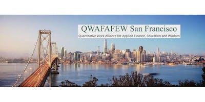 QWAFAFEW: Sanjiv Das on Dynamic Optimization for Multiple Goals