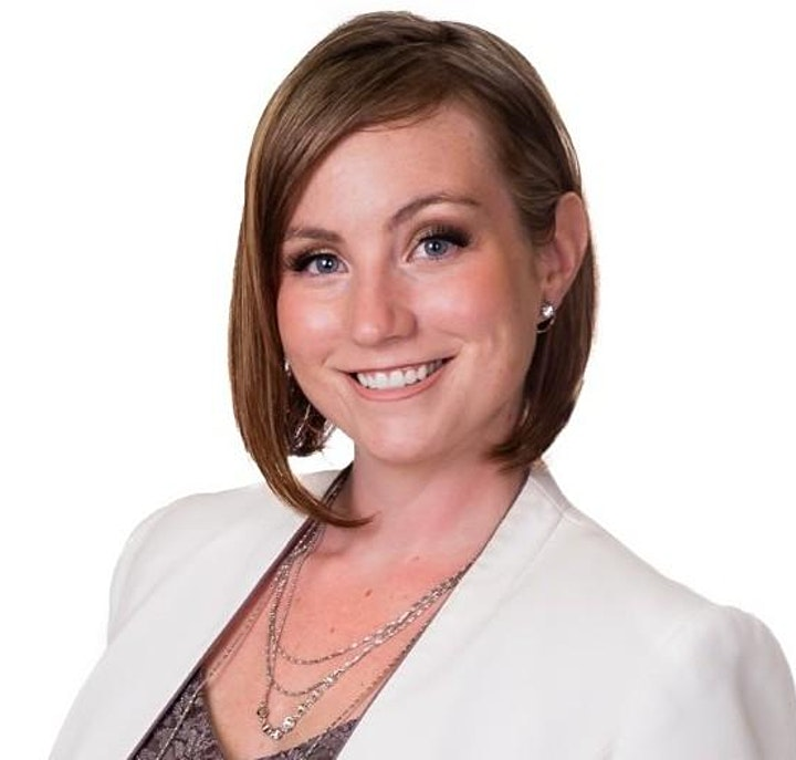 EWE Power Networking & Lunch with Guest Speaker Jenni Sustrate image