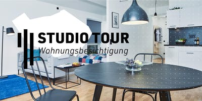 Silicon Allee Studio Apartment Viewings (Wohnungsb