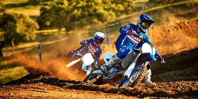 Yamaha Off-Road Motorcycle Demos - Fort Worth
