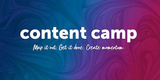 Content Camp
