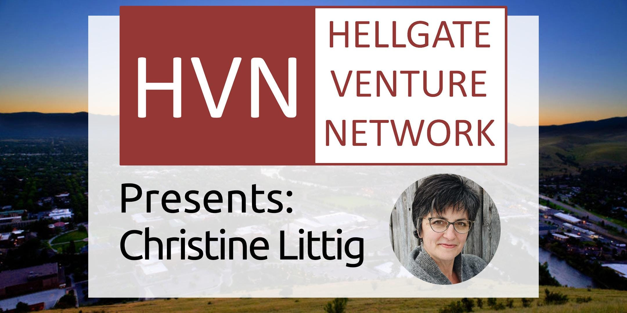 HVN featuring Christine Littig of The Red Bir