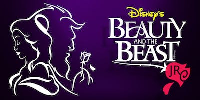 HLCS  Dinner Theatre & Gala Reception - Beauty & The Beast Jr.