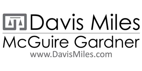 Arizona Associate's Open House - Speaker - David Bacon - Basic Business Law tickets