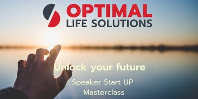 The Balloon Principle Speaker Masterclass - Rockhampton