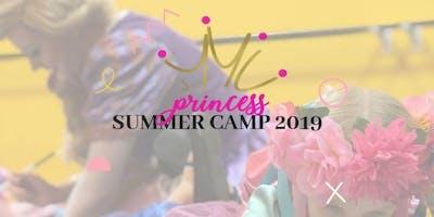 YYC PRINCESS SUMMER CAMP 2019