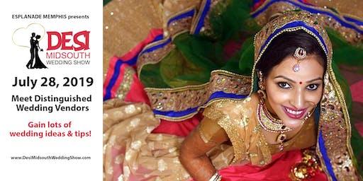 Desi Midsouth Wedding Show