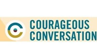 Courageous Conversation Beyond Diversity