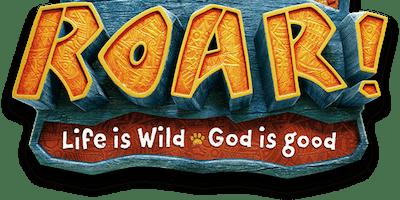 Roar Vacation Bible School