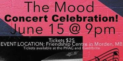 The Mood Concert Celebration