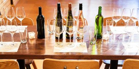 Flight Wine School - War of the Rosés tickets