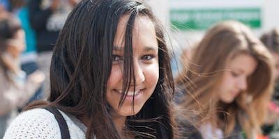 Confidence Building Workshop For Girls
