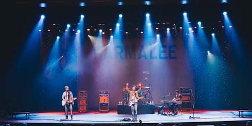 Parmalee Live in Concert