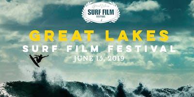 Great Lakes Surf Film Festival & Concert