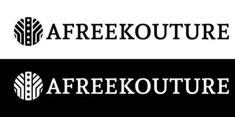 Afreekouture UnGala tickets