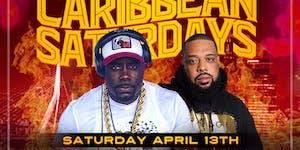 Caribbean Saturdays At Milk River Lounge Reggae & Soca