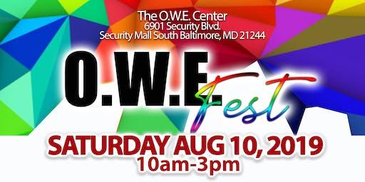 O.W.E Fest 2019