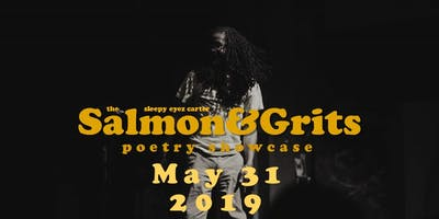 2019 Salmon and Grits Poetry Showcase