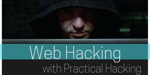 Online Web Hacking Class & Workshop — XSS,SQL Injection,Vunerability,