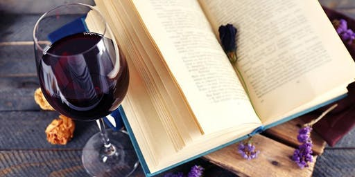 August Wine & Words