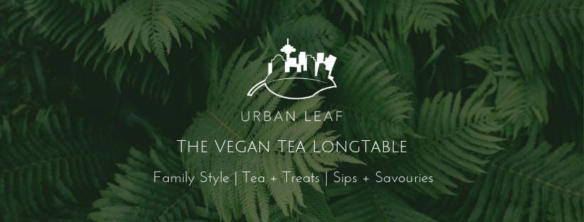The Vegan Longtable
