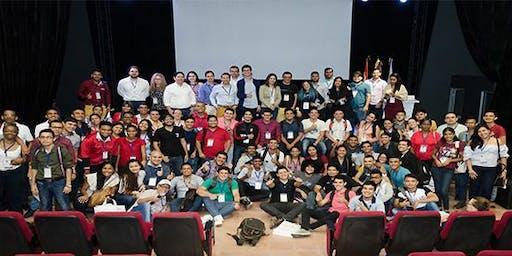 iSecurity Summit Colombia - Edición Cartagena