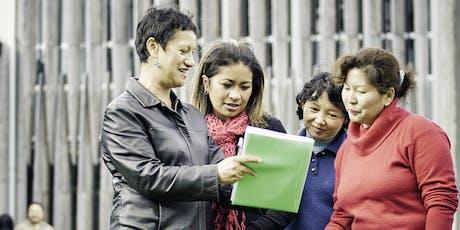 ALNACC | Enhancing Māori Cultural Capability – Christchurch tickets