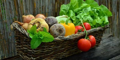 Grow your own, eat your own - vegetable gardening for beginners - Mornington Library
