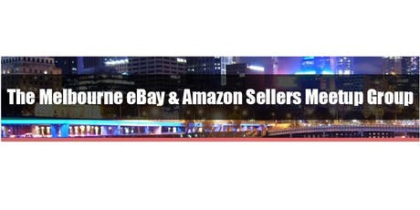How To Sell On Amazon FBA For Beginners tickets